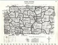 Map Image 026, Marathon County 1968